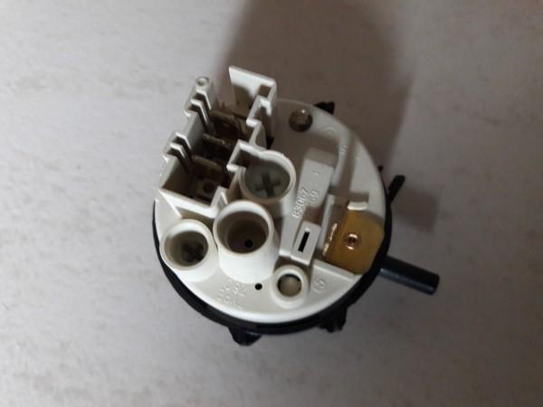 Miele G692SCVi, 5380870, Niveauregler,gebraucht,Ersatzteil,Geschirrspüler,Regler,Druckdose,Erkelenz